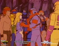 M.A.S.K. cartoon - Screenshot - The Oz Effect 884