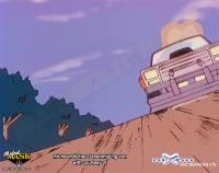 M.A.S.K. cartoon - Screenshot - The Oz Effect 436