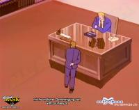 M.A.S.K. cartoon - Screenshot - The Oz Effect 084