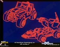 M.A.S.K. cartoon - Screenshot - The Oz Effect 154