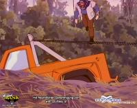 M.A.S.K. cartoon - Screenshot - The Oz Effect 629