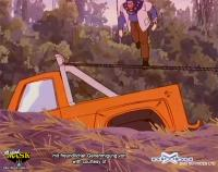 M.A.S.K. cartoon - Screenshot - The Oz Effect 630
