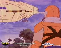 M.A.S.K. cartoon - Screenshot - The Oz Effect 833