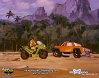 M.A.S.K. cartoon - Screenshot - The Oz Effect 480