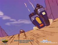 M.A.S.K. cartoon - Screenshot - The Oz Effect 792