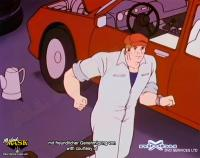 M.A.S.K. cartoon - Screenshot - The Oz Effect 152