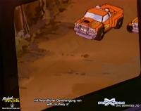 M.A.S.K. cartoon - Screenshot - The Oz Effect 564