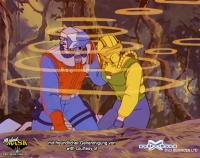 M.A.S.K. cartoon - Screenshot - The Oz Effect 599