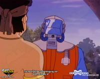 M.A.S.K. cartoon - Screenshot - The Oz Effect 289
