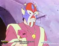 M.A.S.K. cartoon - Screenshot - The Oz Effect 073