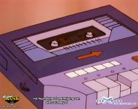 M.A.S.K. cartoon - Screenshot - The Oz Effect 082