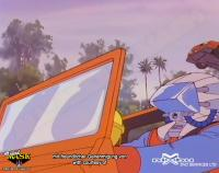 M.A.S.K. cartoon - Screenshot - The Oz Effect 426