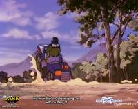 M.A.S.K. cartoon - Screenshot - The Oz Effect 477