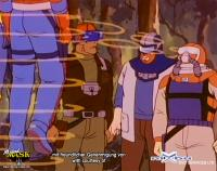 M.A.S.K. cartoon - Screenshot - The Oz Effect 604