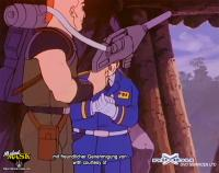M.A.S.K. cartoon - Screenshot - The Oz Effect 695