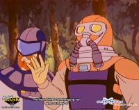 M.A.S.K. cartoon - Screenshot - The Oz Effect 612