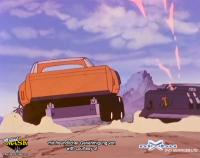 M.A.S.K. cartoon - Screenshot - The Oz Effect 443