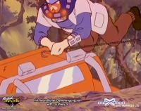 M.A.S.K. cartoon - Screenshot - The Oz Effect 627
