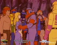 M.A.S.K. cartoon - Screenshot - The Oz Effect 885