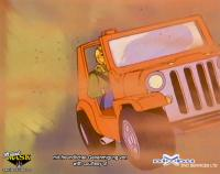 M.A.S.K. cartoon - Screenshot - The Oz Effect 494
