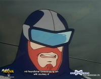 M.A.S.K. cartoon - Screenshot - The Star Chariot 705