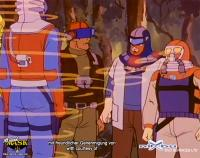 M.A.S.K. cartoon - Screenshot - The Oz Effect 605