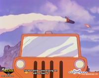 M.A.S.K. cartoon - Screenshot - The Oz Effect 423