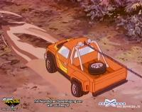 M.A.S.K. cartoon - Screenshot - The Oz Effect 651