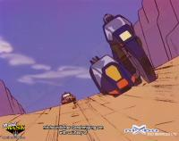 M.A.S.K. cartoon - Screenshot - The Oz Effect 793