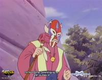 M.A.S.K. cartoon - Screenshot - The Oz Effect 026