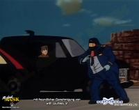M.A.S.K. cartoon - Screenshot - The Star Chariot 575