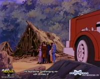 M.A.S.K. cartoon - Screenshot - The Oz Effect 276