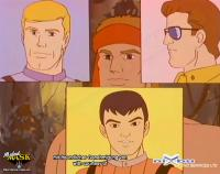 M.A.S.K. cartoon - Screenshot - The Oz Effect 322
