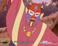M.A.S.K. cartoon - Screenshot - The Oz Effect 343