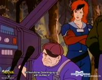 M.A.S.K. cartoon - Screenshot - The Oz Effect 557