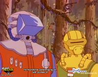 M.A.S.K. cartoon - Screenshot - The Oz Effect 607