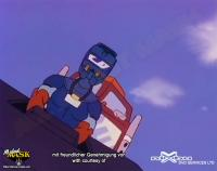 M.A.S.K. cartoon - Screenshot - The Oz Effect 787