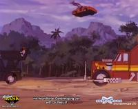 M.A.S.K. cartoon - Screenshot - The Oz Effect 819