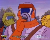 M.A.S.K. cartoon - Screenshot - The Oz Effect 302