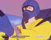 M.A.S.K. cartoon - Screenshot - The Oz Effect 169