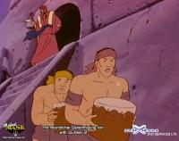 M.A.S.K. cartoon - Screenshot - The Oz Effect 041