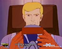 M.A.S.K. cartoon - Screenshot - The Oz Effect 256