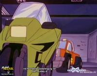 M.A.S.K. cartoon - Screenshot - The Oz Effect 270