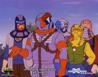 M.A.S.K. cartoon - Screenshot - The Oz Effect 279