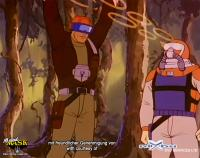 M.A.S.K. cartoon - Screenshot - The Oz Effect 602
