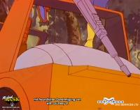 M.A.S.K. cartoon - Screenshot - The Oz Effect 579