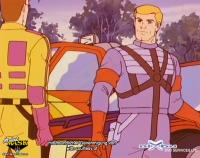 M.A.S.K. cartoon - Screenshot - The Oz Effect 523