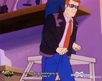 M.A.S.K. cartoon - Screenshot - The Oz Effect 164