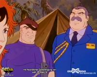M.A.S.K. cartoon - Screenshot - The Oz Effect 319