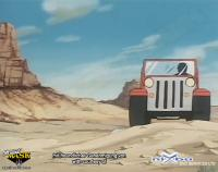 M.A.S.K. cartoon - Screenshot - The Star Chariot 570